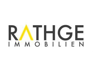 Logo Rathge Immobilien